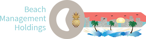 Beach Management Holdings, LLC, Logo